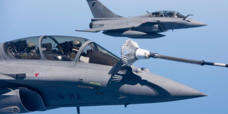 Η Αίγυπτος δεν παίρνει μόνο Rafale – Τι «κρύβει» η συμφωνία με τη Γαλλία ;