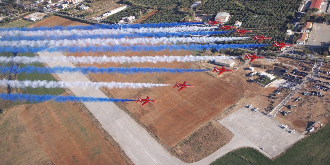 Βαρβιτσιώτης για την «κρατική αεροπειρατεία»: Μας προβληματίζει ότι ξεκίνησε από την Αθήνα