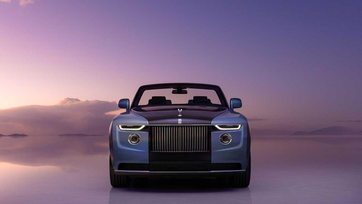 Αυτό είναι το ακριβότερο αυτοκίνητο στον κόσμο και μπορούν να το αποκτήσουν μόνο τρεις άνθρωποι! (pics)