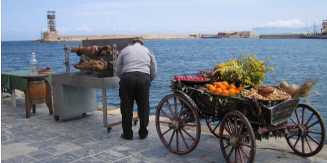 Με αυτό τον καιρό θα σουβλίσουμε τον Οβελία – Η πρόγνωση για όλη την ημέρα του Πάσχα