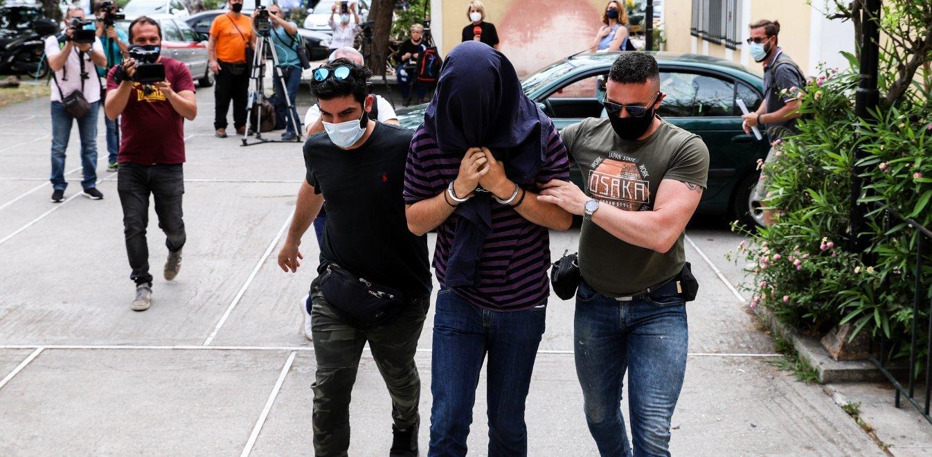Νέα Σμύρνη: Ποινική δίωξη για προσβολή γενετήσιας αξιοπρέπειας στον 22χρονο