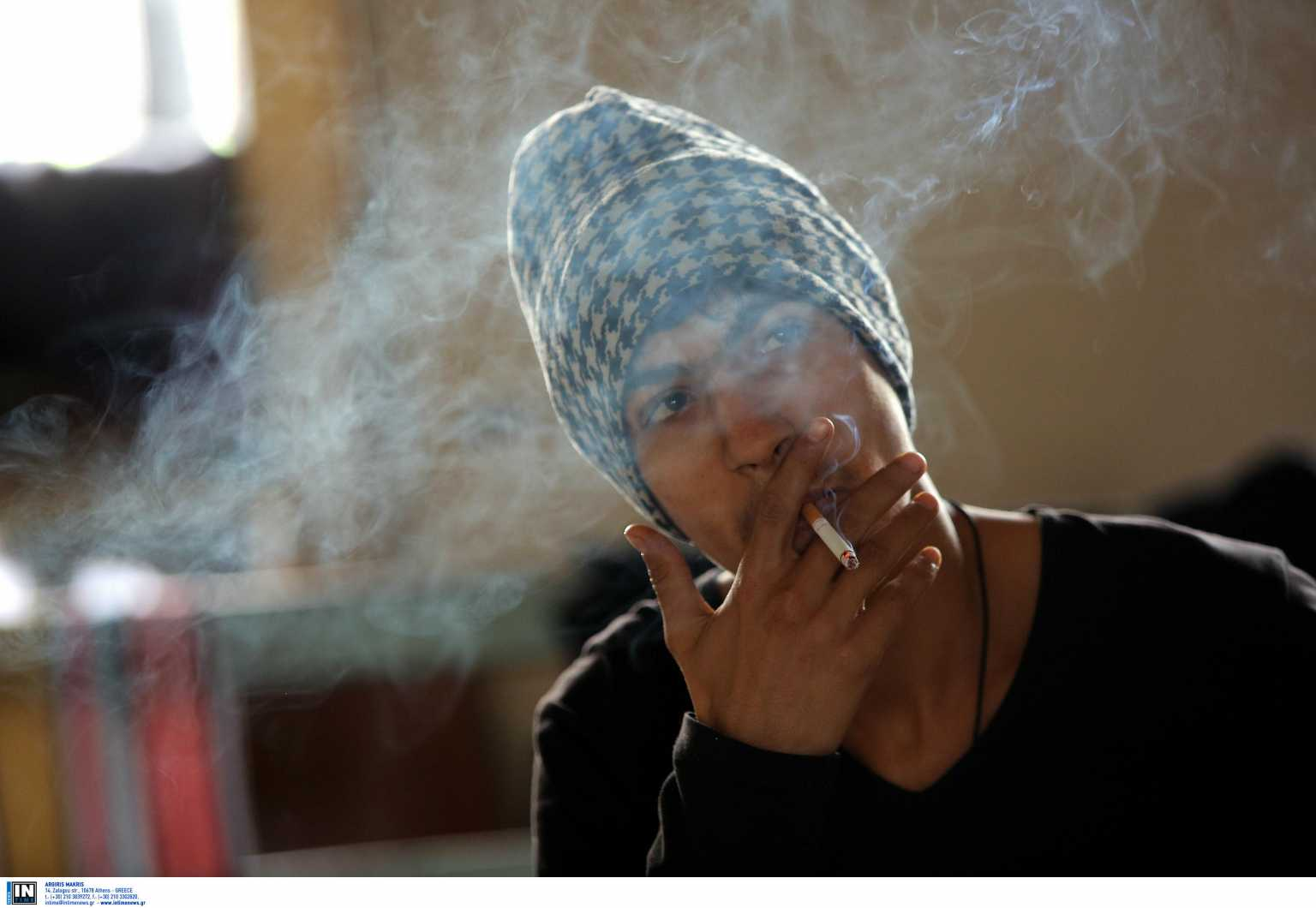 «Υπάρχουν πάνω από 100 λόγοι για να σταματήσετε τον καπνό»