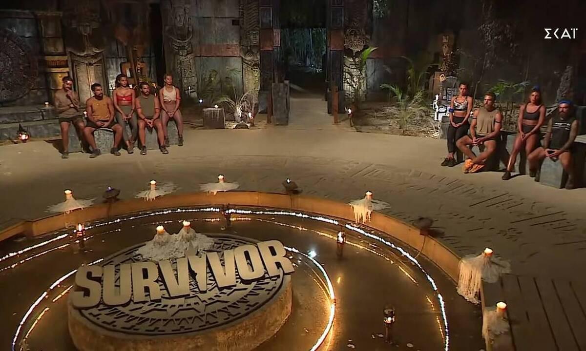 Survivor Spoiler αποχώρηση (19/5): Ο παίκτης που αποχωρεί από το παιχνίδι