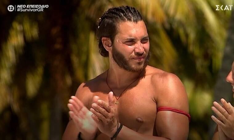 Survivor: O Γιώργος Ασημακόπουλος κέρδισε την ασυλία – Άλαλος ο Ντάφυ!