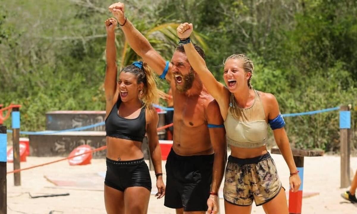 Survivor Spoiler 15/5: Αυτοί κερδίζουν το έπαθλο της Κυριακής. Θα αλλάξουν ξανά οι ομάδες;(vid)