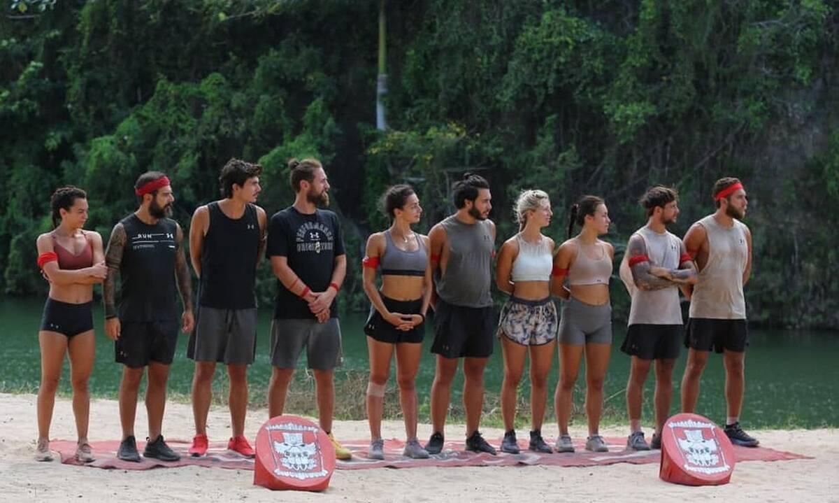 Survivor spoiler: Μαλλιά κουβάρια οι… amigos – Ποιες παίκτριες μαλώνουν