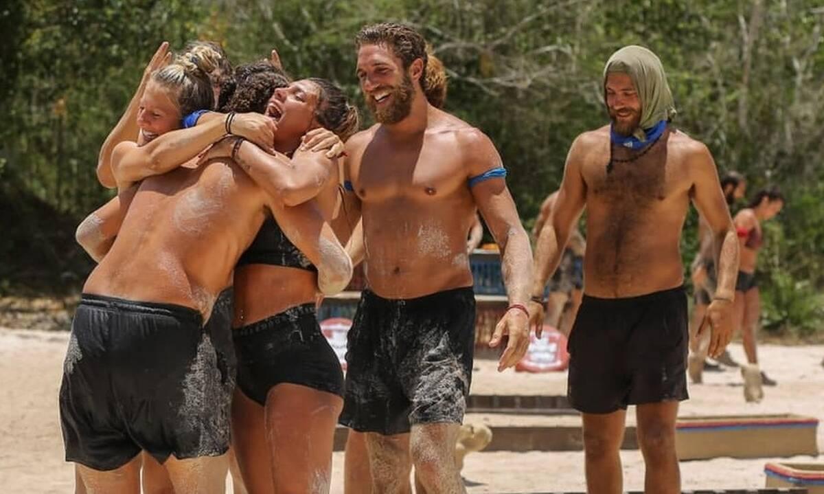 Survivor Spoiler 3/5: Αυτοί κερδίζουν σήμερα την πρώτη ασυλία (vid)