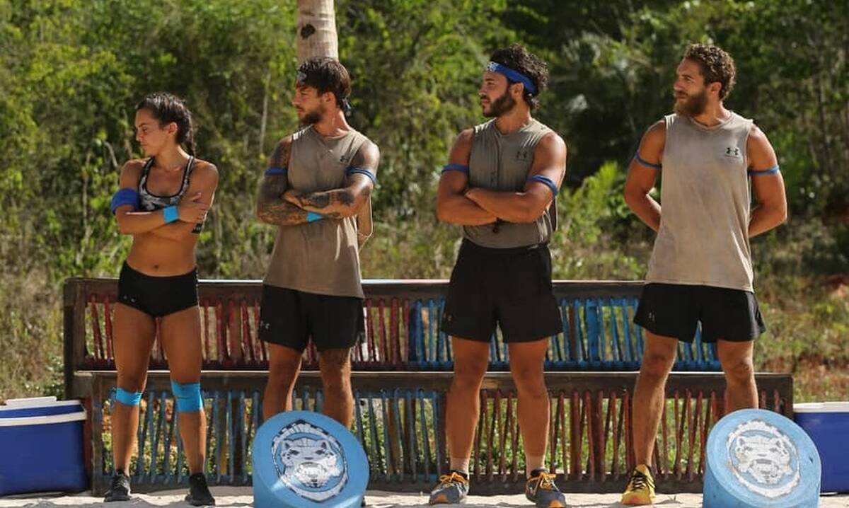 Survivor Spoiler 31/5: Αυτοί κερδίζουν την πρώτη ασυλία… (Vid)