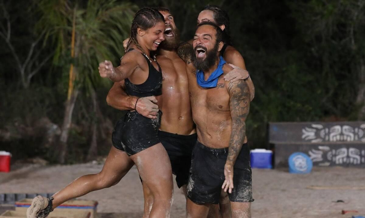 Survivor Spoiler 17/5: Ποιος κατακτά την πρώτη ασυλία; Τρία φαβορί για υποψήφιοι αποχώρησης…