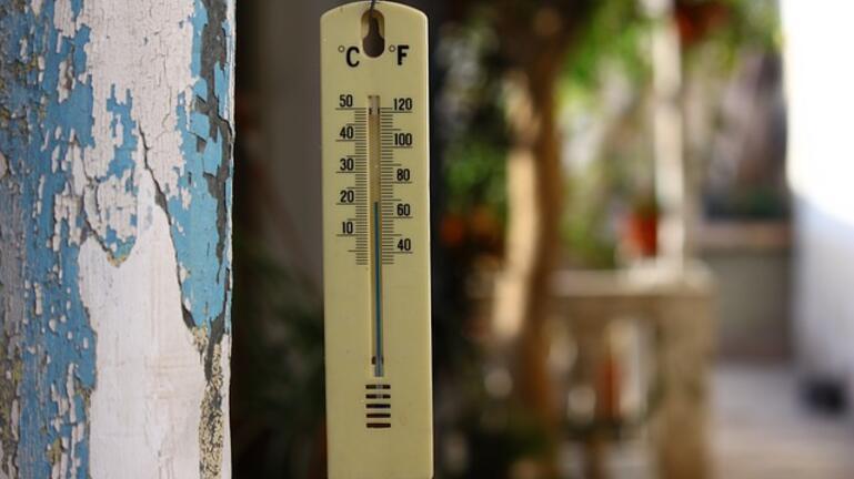 Πέφτει εως και 11 βαθμούς η θερμοκρασία τις επόμενες ώρες στην Κρήτη
