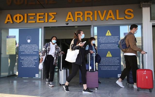 «Απογειώνονται» σε προορισμούς και κίνηση τα ελληνικά αεροδρόμια