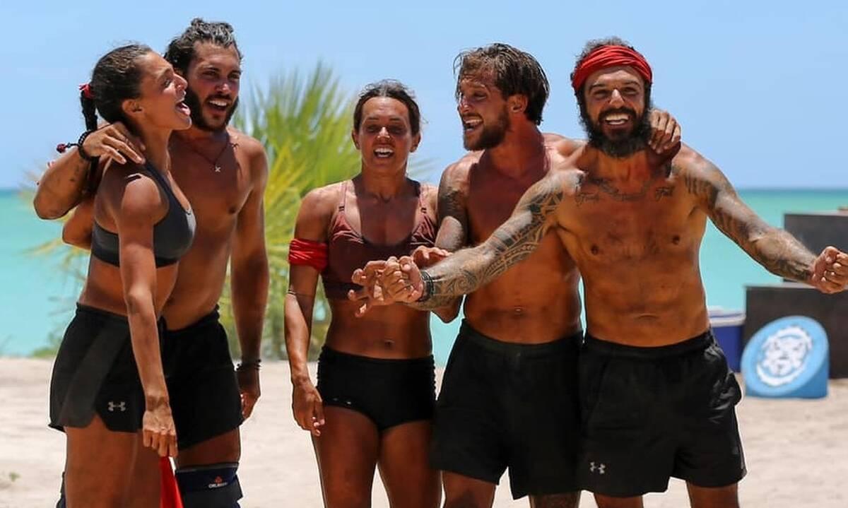 Survivor Spoiler 16/5: Αυτοί κερδίζουν σήμερα το έπαθλο φαγητού! Τι θα γίνει με τις ασυλίες; (vid)