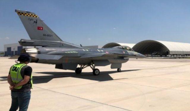 Τουρκία: «Πανηγυρίζουν» την αναβάθμιση των F-16 – Περιμένουν πιλότους και TF-X