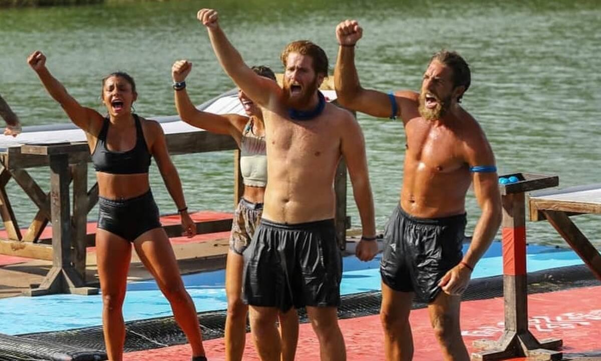 Survivor Spoiler 12/5: Τζέιμς και Μπάρτζης παίρνουν την κορώνα του «βασιλιά» Ατζούν… (video)