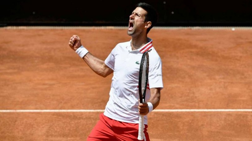 Italian Open: Τελικός Τζόκοβιτς – Ναδάλ στη Ρώμη (vids)