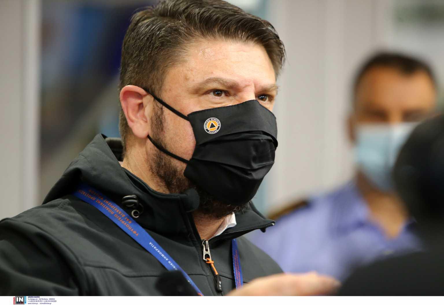 Κορονοϊός: LIVE η ενημέρωση Χαρδαλιά για την άρση μέτρων – Αλλαγές για μάσκες, απαγόρευση κυκλοφορίας και self tests