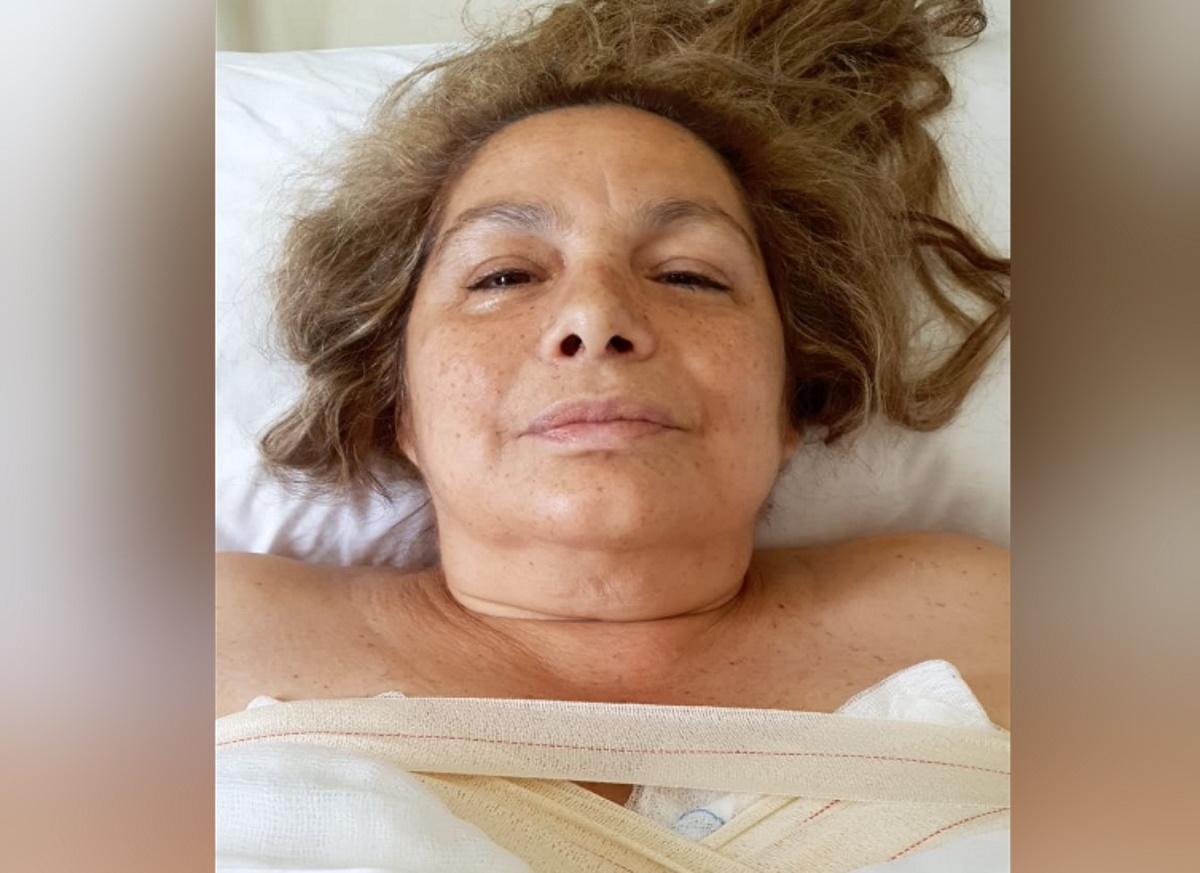 Τζένη Χειλουδάκη: Χειρουργήθηκε – Η ανάρτησή της μόλις συνήλθε