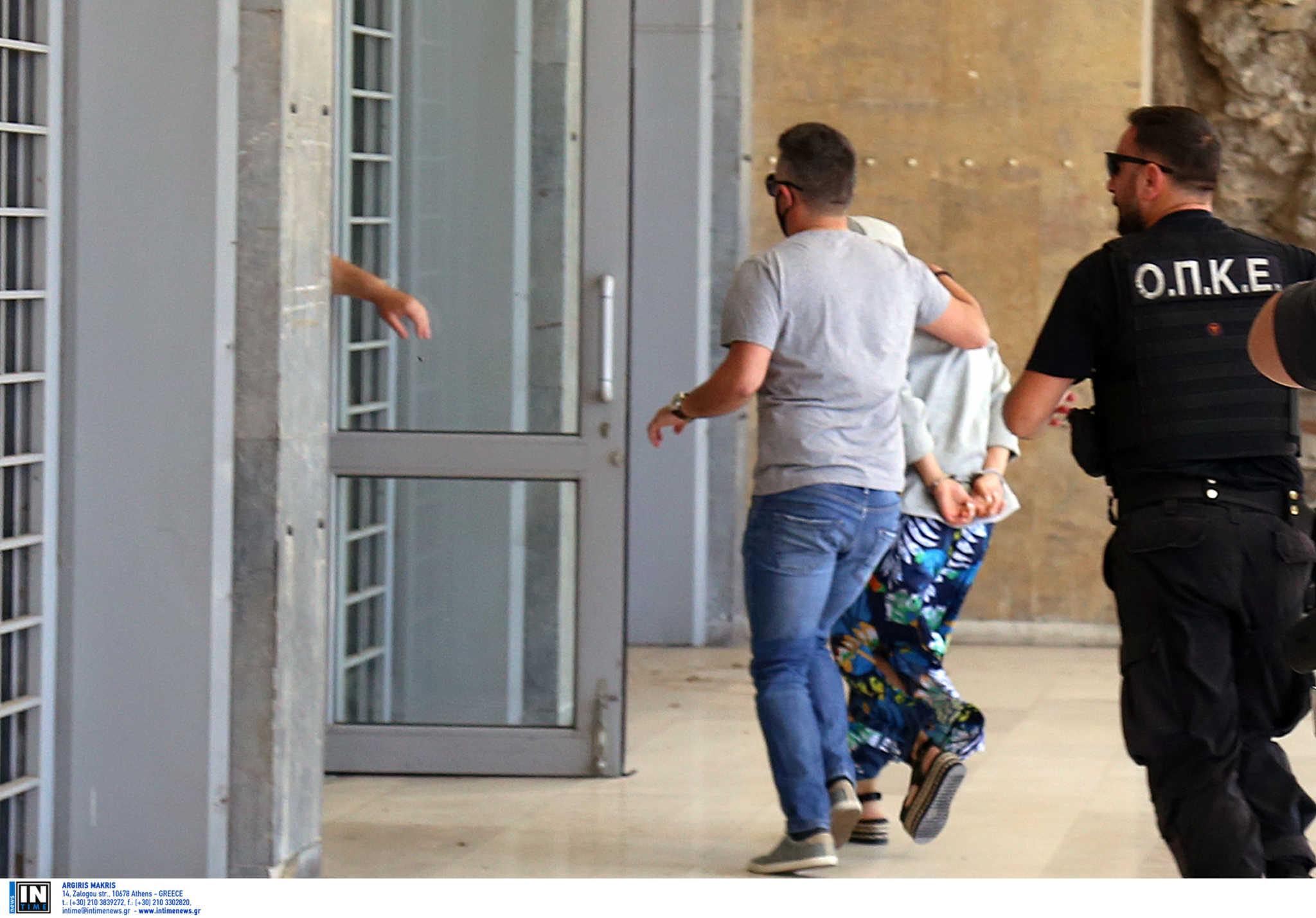 Θεσσαλονίκη: Σε δίκη η 33χρονη για την απαγωγή της 10χρονης