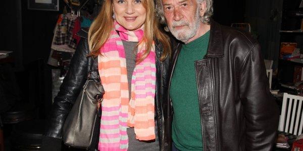 Γιάννης Θωμάς: Έφυγε από τη ζωή ο γνωστός ηθοποιός