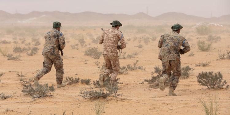 Λιβύη: Οι ΗΠΑ σε αναζήτηση τρόπου απομάκρυνσης ξένων στρατευμάτων και μισθοφόρων