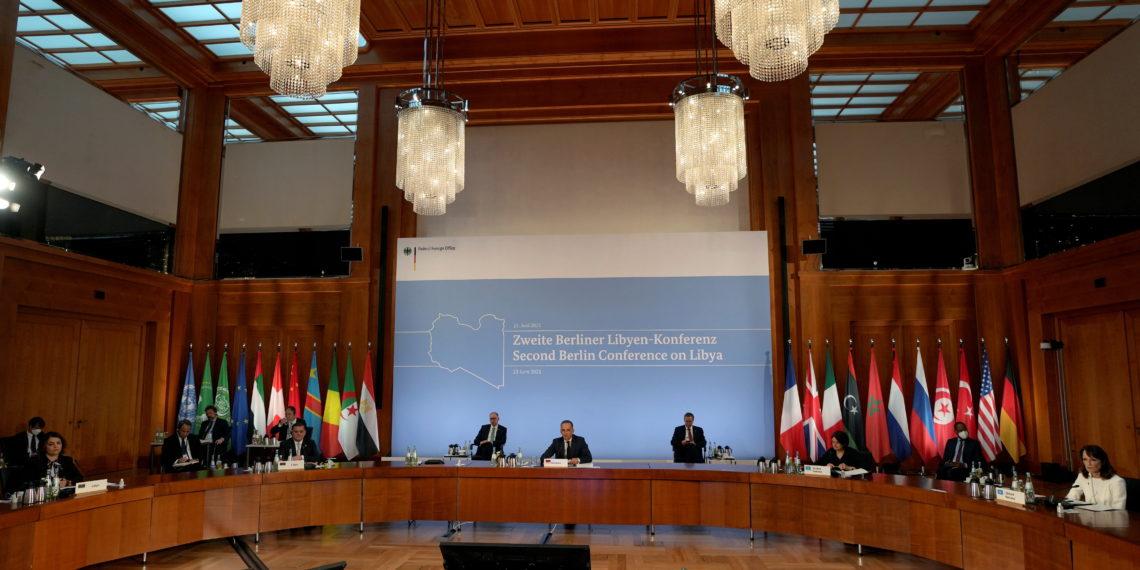 Λιβύη: Συμφωνία για την απόσυρση μισθοφόρων και για ασφαλείς εκλογές