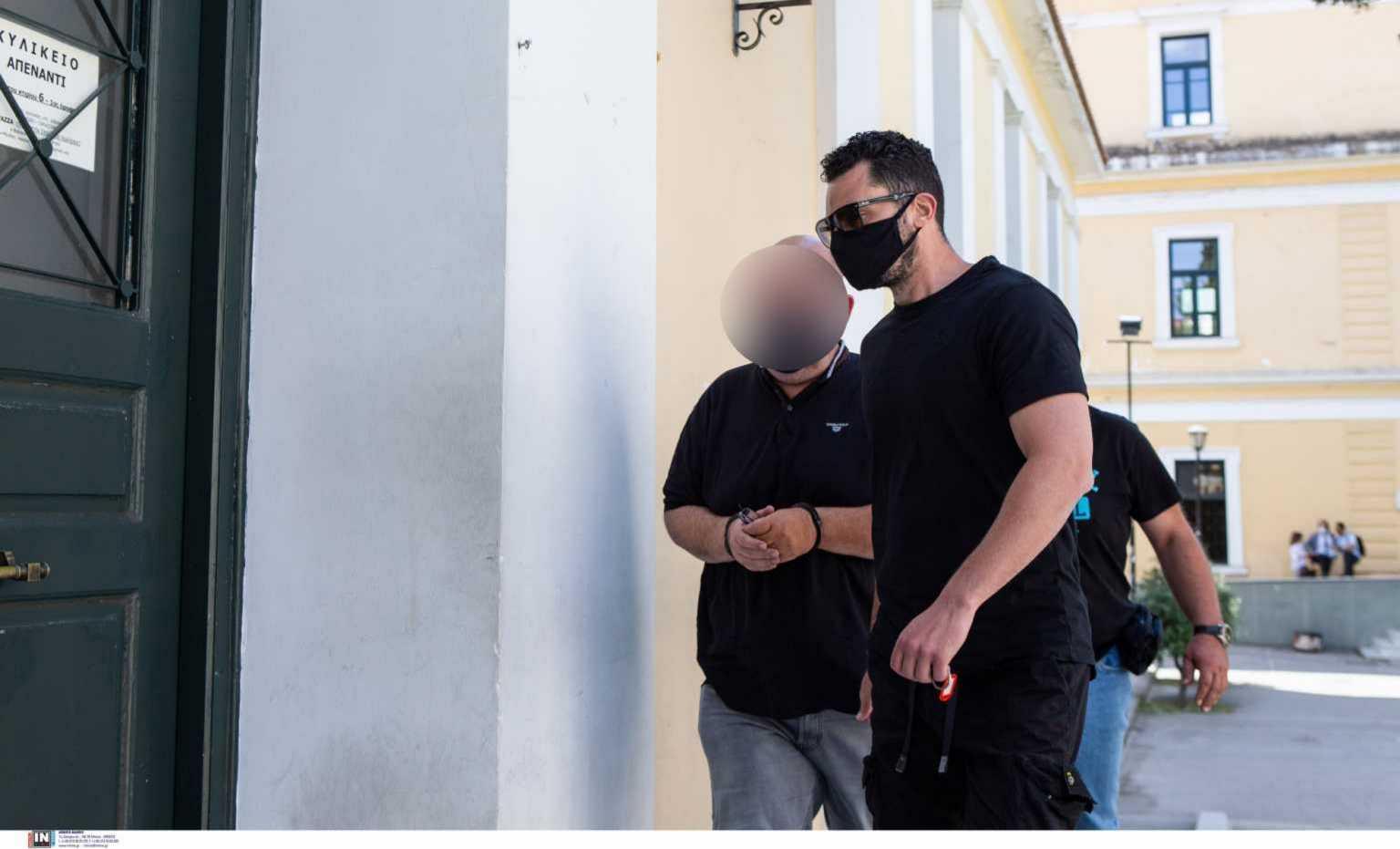 Ραφήνα: Προφυλακιστέος ο 45χρονος για την απόπειρα απαγωγής της 13χρονης