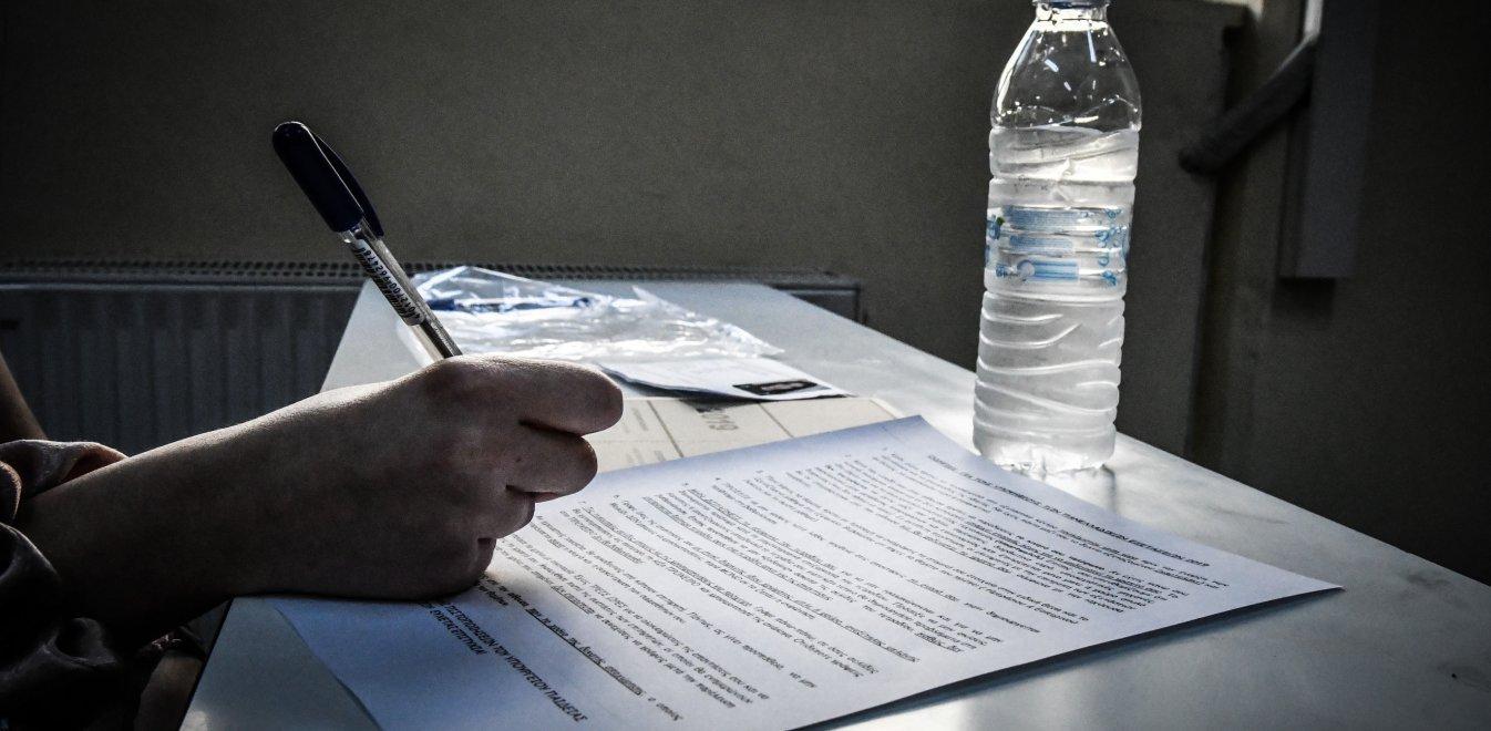 Πανελλαδικές: H διαρροή θεμάτων από στέλεχος υπουργείου που γκρέμισε το αδιάβλητο των εξετάσεων