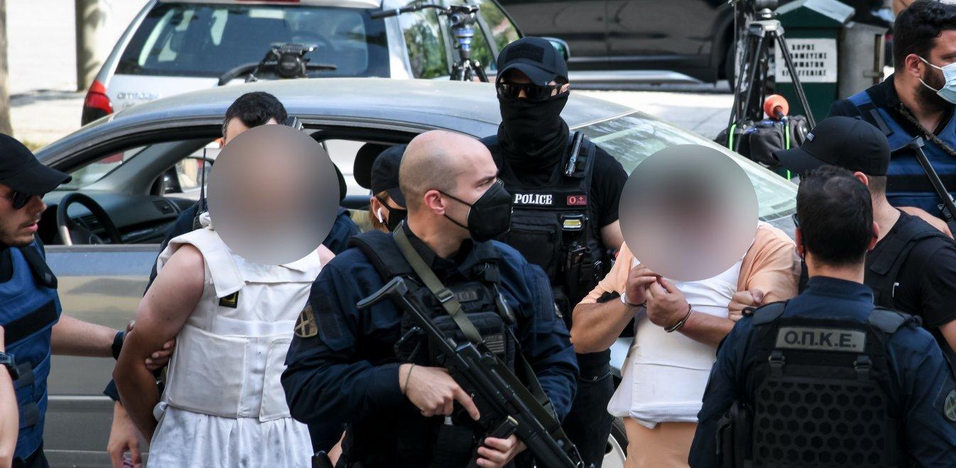 Πετράλωνα: Προσήλθε στον Εισαγγελέα ο 35χρονος για τον βιασμό της καθαρίστριας