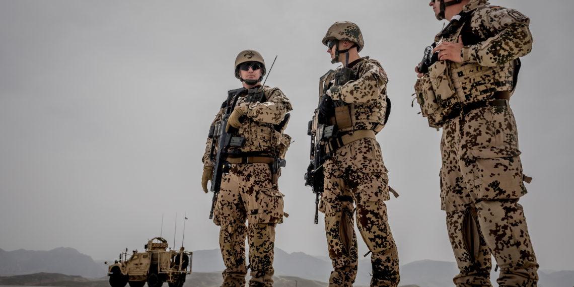 Αφγανιστάν: Ολοκληρώθηκε η αποχώρηση των Γερμανικών δυνάμεων
