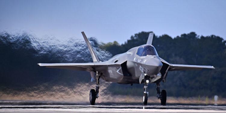 ΗΠΑ: Ομόφωνο «Ναι» Επιτροπής της Γερουσίας στην αμυντική συνεργασία με την Ελλάδα – Ανοίγει ο δρόμος για F-35;