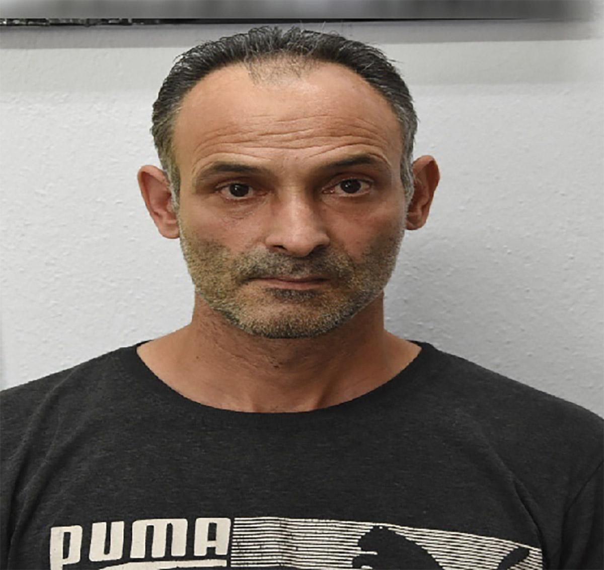 Αυτός είναι ο 44χρονος που κατηγορείται ότι βίασε 15χρονη στη Λιβαδειά