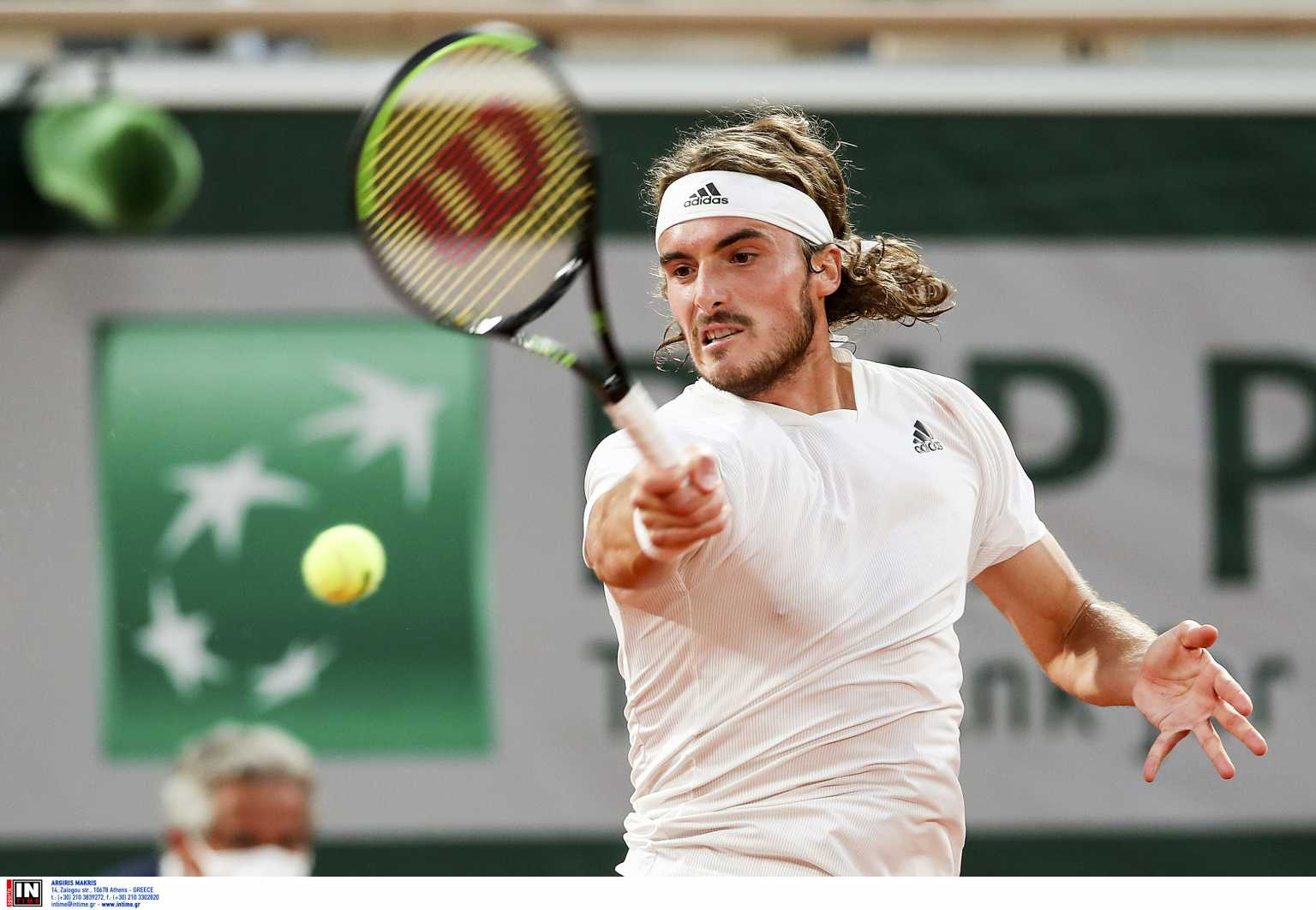Στέφανος Τσιτσιπάς – Νόβακ Τζόκοβιτς: Έφτασε η ώρα του ιστορικού τελικού για το Roland Garros
