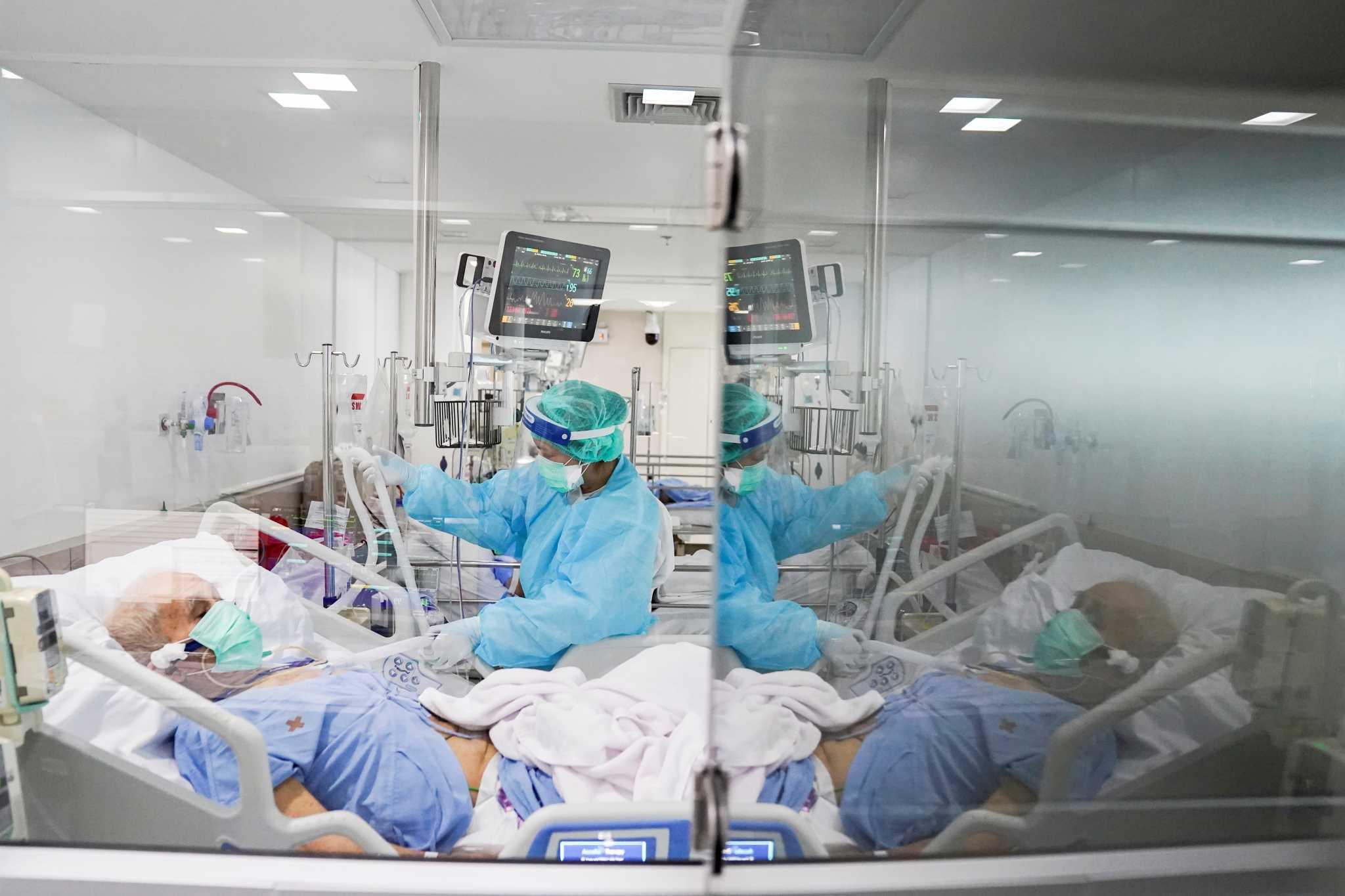 Κορονοϊός – Έρευνα: «Προστατευμένοι» για δέκα μήνες από νέα μόλυνση όσοι νόσησαν