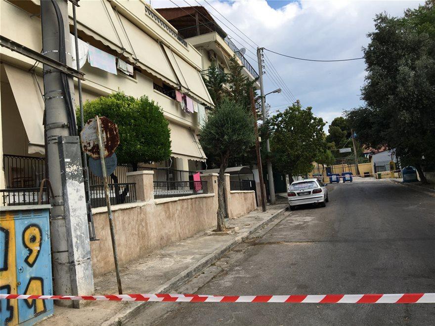 Αγία Βαρβάρα: Νεκρή 64χρονη γυναίκα - Εγκληματική ενέργεια «βλέπουν» οι Αρχές