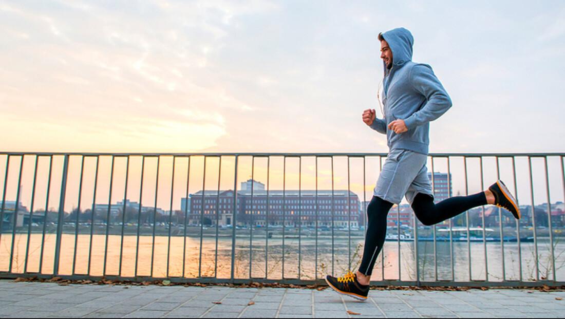 Έρευνα: Πώς λίγα λεπτά τρεξίματος θα σου δώσουν παραπάνω χρόνια ζωής