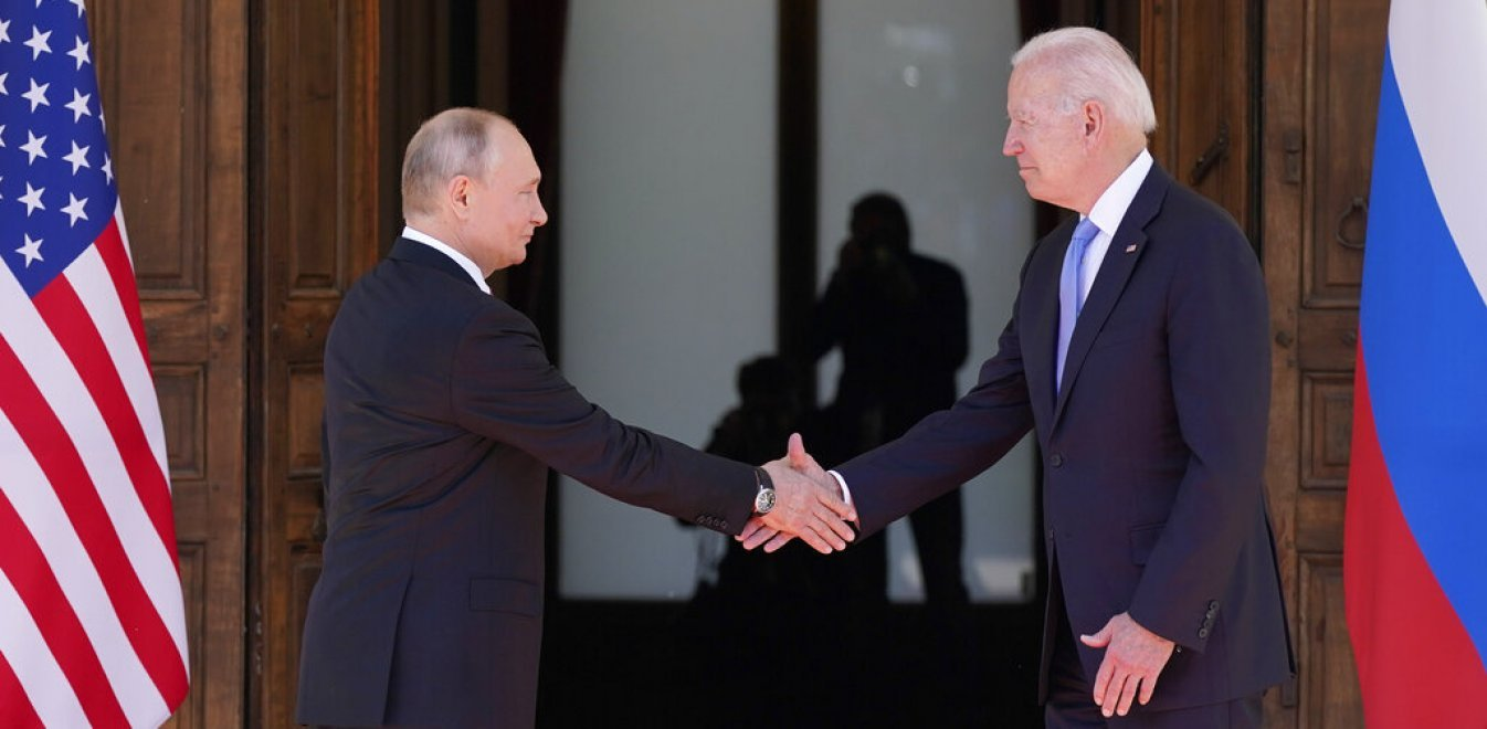Πούτιν – Μπάιντεν: Συμφωνία για επιστροφή των πρεσβευτών σε ΗΠΑ και Ρωσία