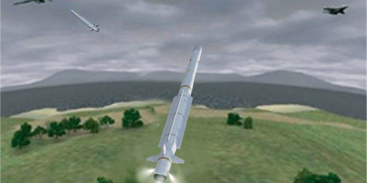 CAMM-ER: Επιτυχημένη εκτόξευση του προηγμένου πυραύλου της MBDA