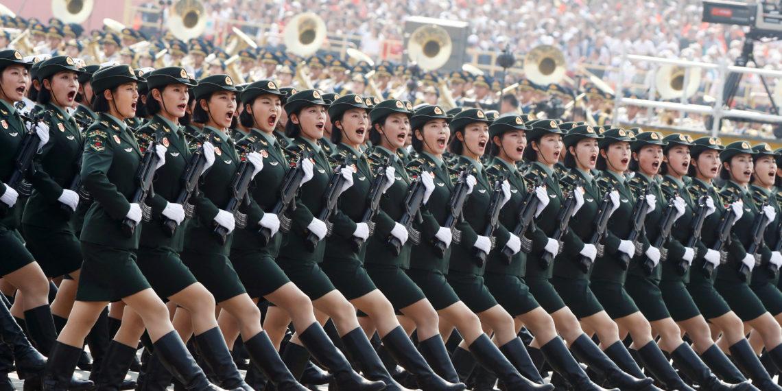 Κίνα: Περνά στην «αντεπίθεση» – Κατηγορεί το ΝΑΤΟ για «ψυχροπολεμική νοοτροπία»