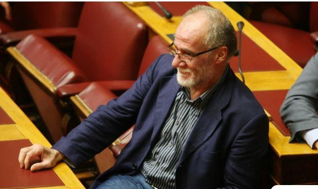 Πέθανε ο πρώην βουλευτής της Νέας Δημοκρατίας, Σταύρος Δαϊλάκης