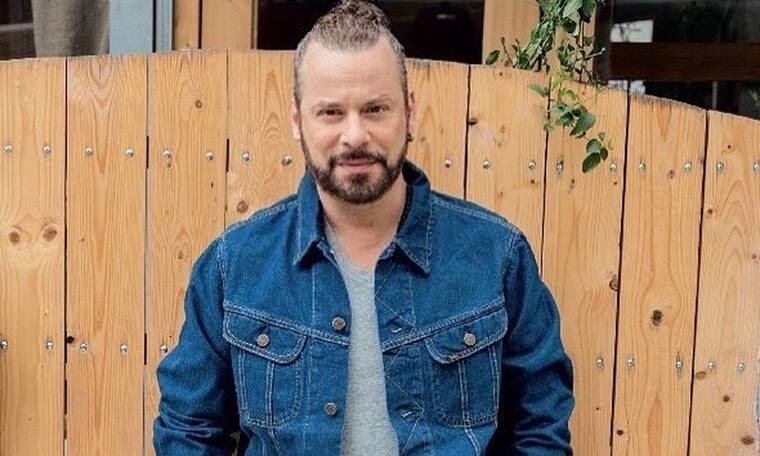 Χρήστος Δάντης: Βαρύ πένθος για τον τραγουδιστή - Έφυγε από τη ζωή ο αδερφός του