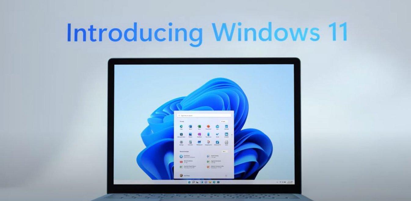Windows 11: Ανακοινώθηκε από τη Microsoft με εκπλήξεις – Οσα πρέπει να ξέρετε