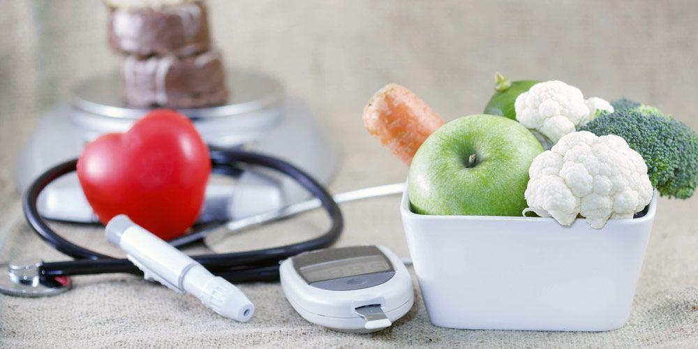 Διαβήτης: Υγιεινές τροφές που ανεβάζουν τα επίπεδα σακχάρου (εικόνες)