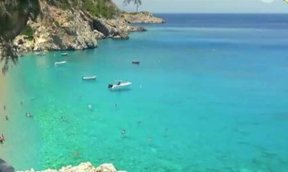 Τα 15 καλύτερα νησιά της Ελλάδας σύμφωνα με τη βρετανική Telegraph