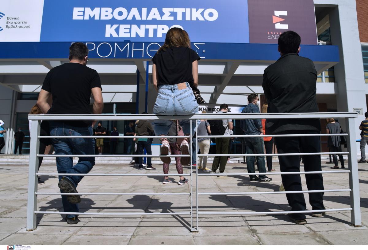Κορονοϊός: Πάνω από 260 εκατ. εμβολιασμοί στην ΕΕ – Πόσοι έχουν γίνει στην Ελλάδα