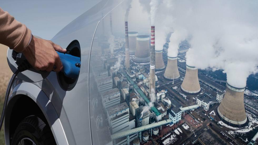Πόσους ρύπους εκπέμπει πραγματικά ένα ηλεκτρικό αυτοκίνητο;