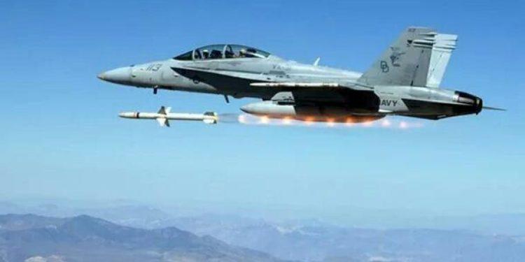 «Χειρουργικά πλήγματα» σε εγκαταστάσεις UAVs στα σύνορα Ιράκ-Συρίας με «εντολή Μπάιντεν»