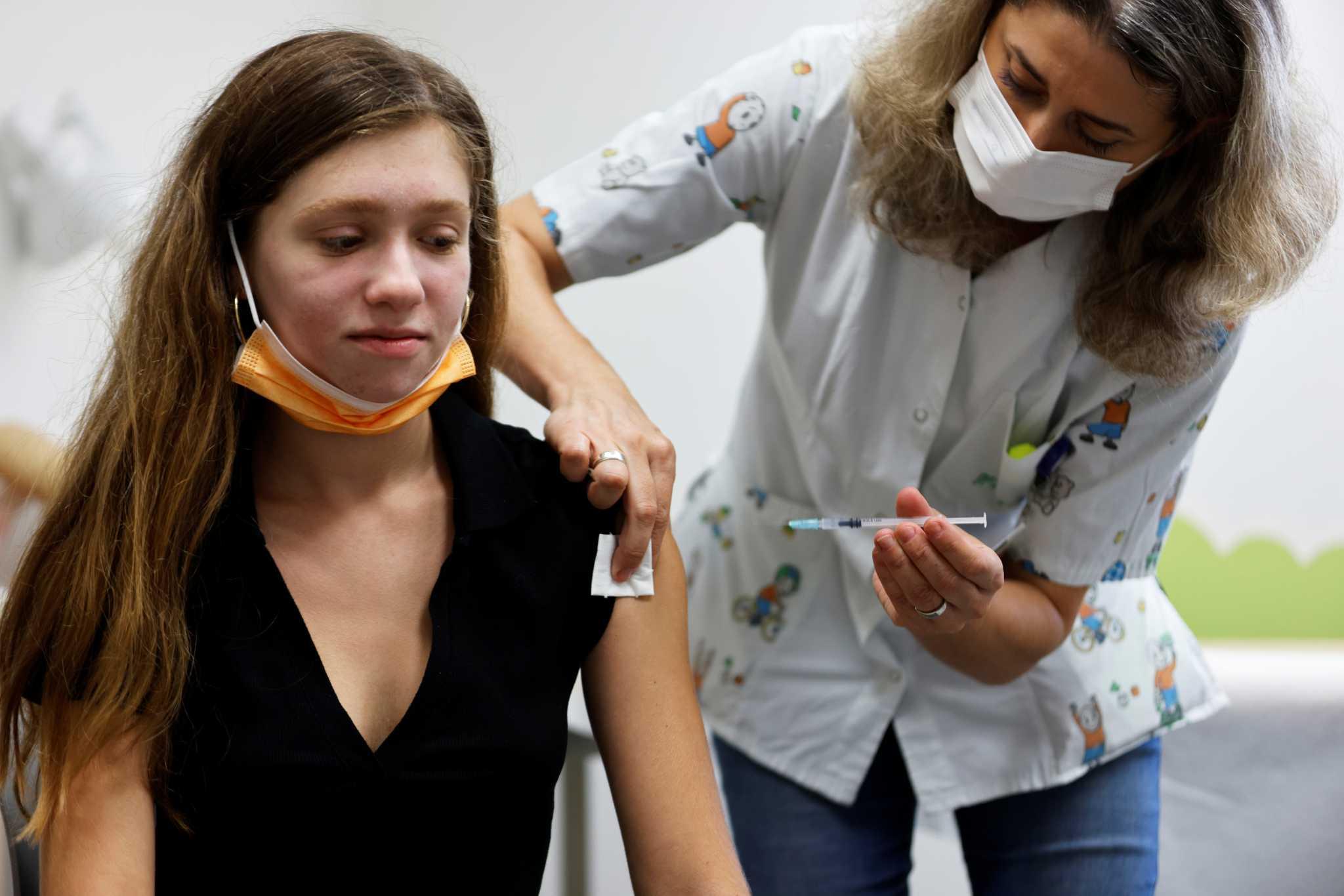 Ισραήλ: Σε καραντίνα και οι εμβολιασμένοι που εκτίθενται στην μετάλλαξη Δέλτα