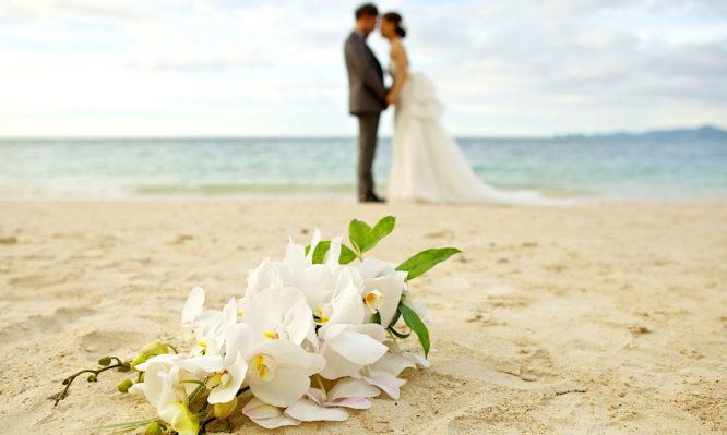 «Φρένο» στον γαμήλιο τουρισμό βάζει ο κορωνοϊός