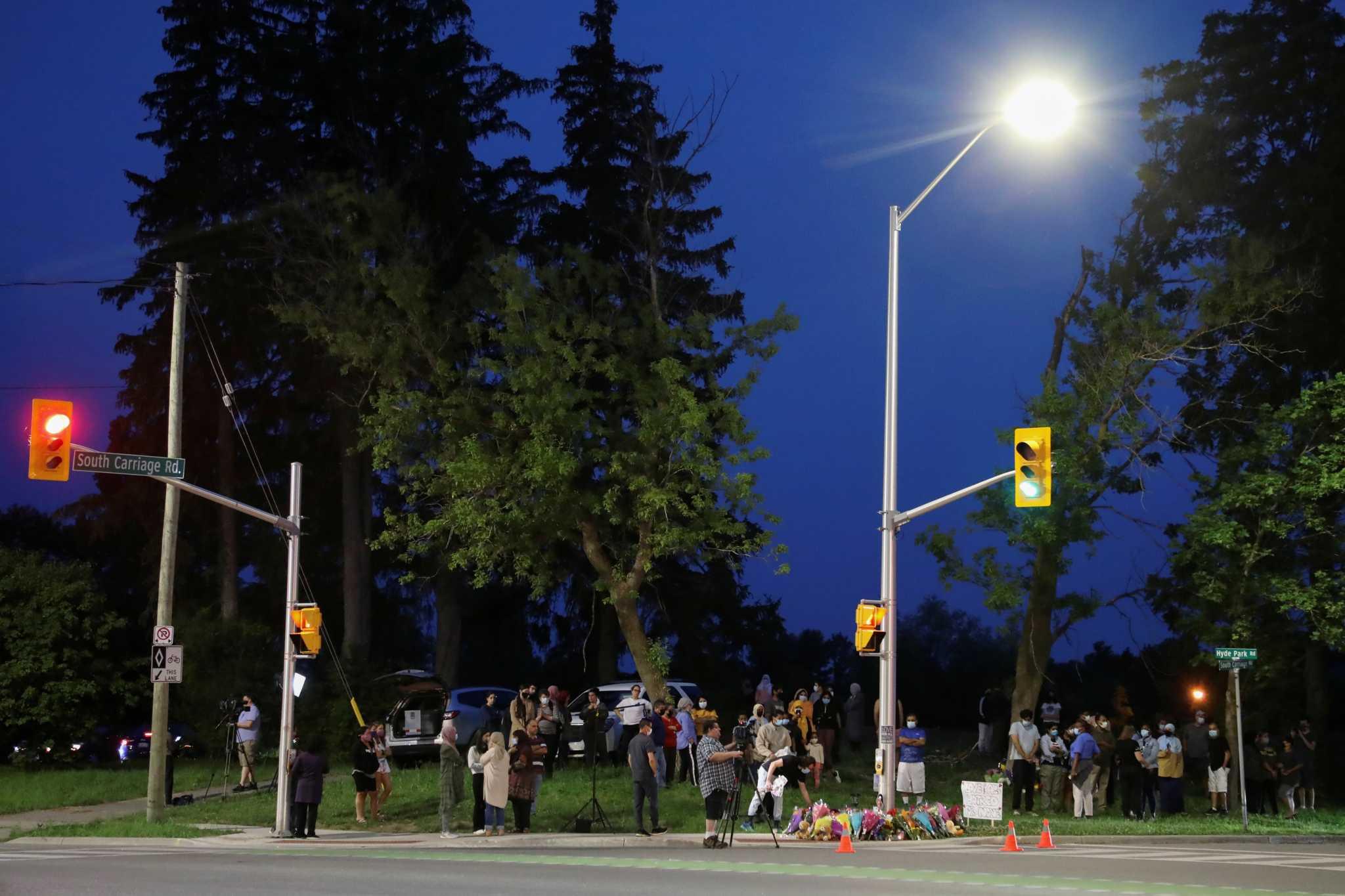 Καναδάς: Προμελετημένο το ξεκλήρισμα της οικογένειας μουσουλμάνων από τον 20χρονο