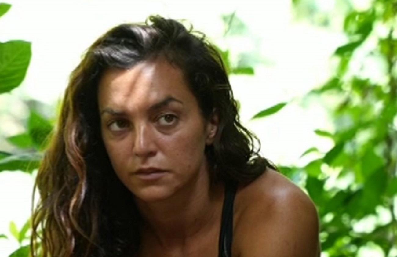 "Survivor: Ο Τριαντάφυλλος ""καρφώνει"" την Καρολίνα – ""Eίναι ψευτιά"""